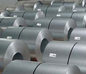 Aluminized Steel & Coated Steel