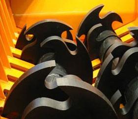 Hardox & Wear Resistant Steel